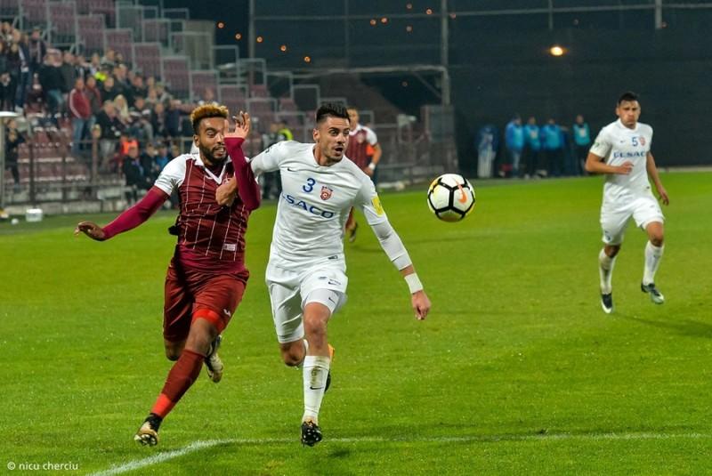 FCSB vrea un nou jucător de la FC Botoşani