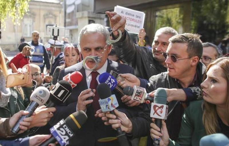 Federația Sindicatelor din Administratia Nationala a Penitenciarelor: Liviu Dragnea ar trebui să ceară scuze victimelor infracțiunilor!