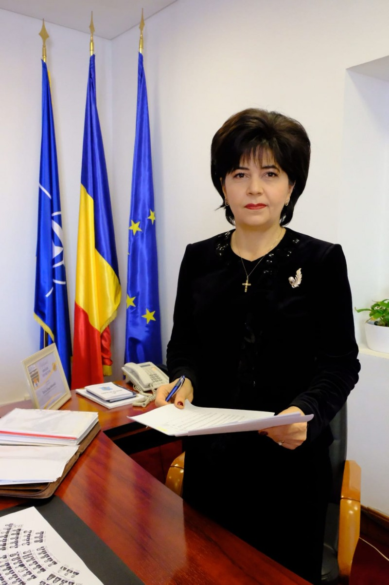 Federovici susține că în bugetul de stat pentru 2019 sunt cuprinse autostrada Unirii, DN 28B Botoșani-Târgu Frumos, drumuri județene și comunale, amenajări hidrologice