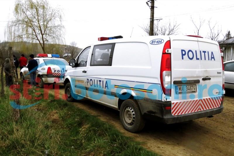 Femeie de 44 de ani găsită moartă de fiu!