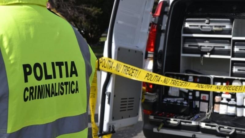 Femeie de 62 de ani ucisă cu toporul de către concubin