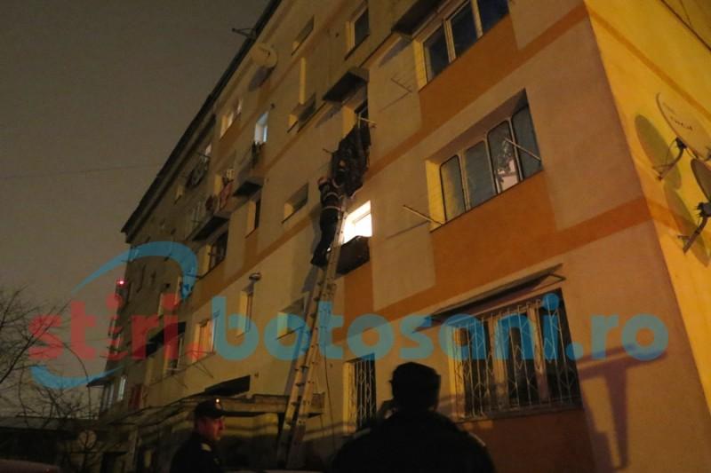 Femeie găsită moartă într-un apartament! Nu a mai fost văzută dinaintea Crăciunului! FOTO