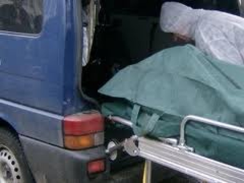 Femeie gasita moarta pe camp!