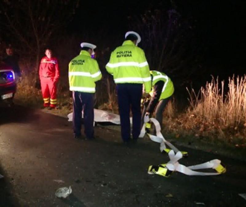 Femeie ucisa intr-un accident la Havarna! FOTO