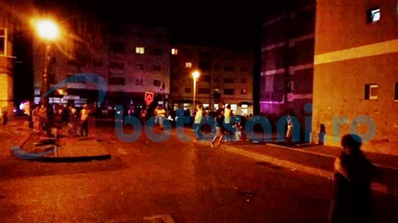 Femeile care s-au bătut în Parcul Tineretului, amendate cu 1500 lei! Scandalagii culeși de jandarmi de pe stradă
