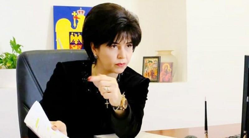 Doina Federovici, atac dur la Victor Ponta: Cât de mult își poate schimba culoarea un cameleon? Ați fi uimiți ...