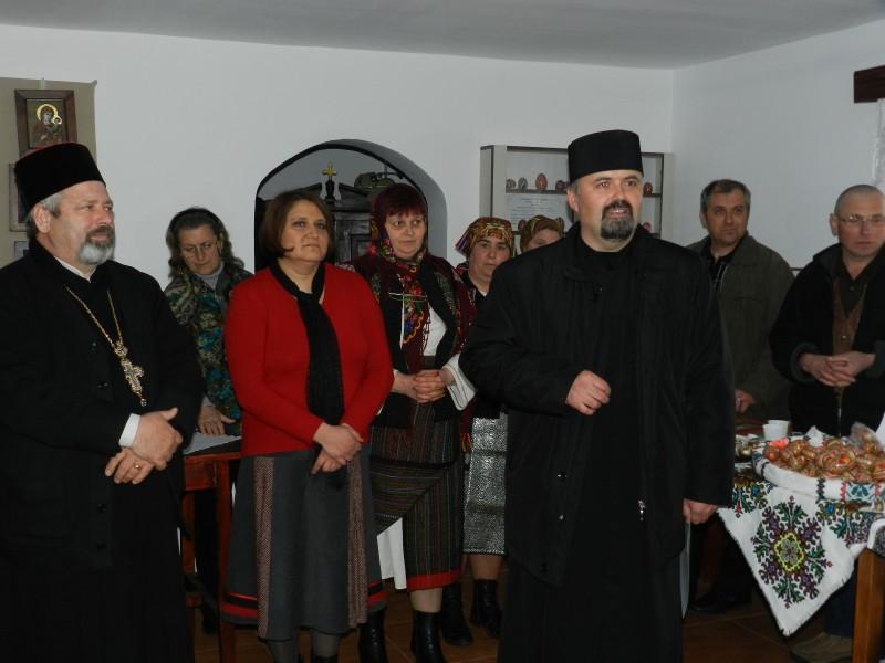 Festivalul Concurs de Ouă Încondeiate, la Rogojeşti