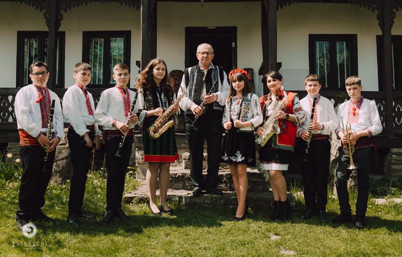 Gazdă bună: Festivalul Fanfarelor la Cândești, o acțiune reușită