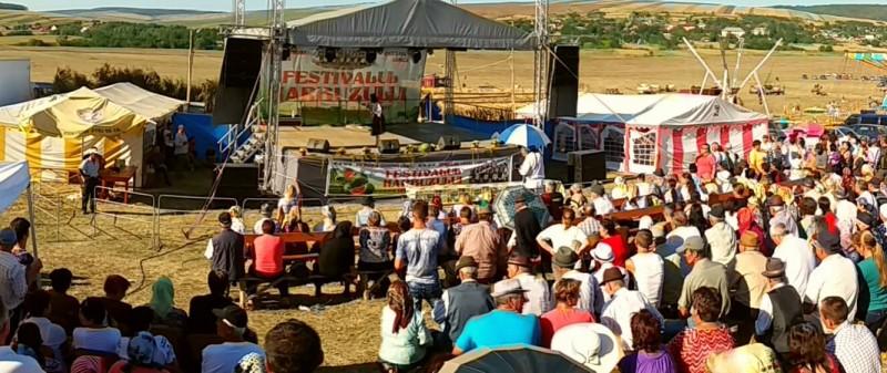 Festivalul Harbuzului, Lunca 2018