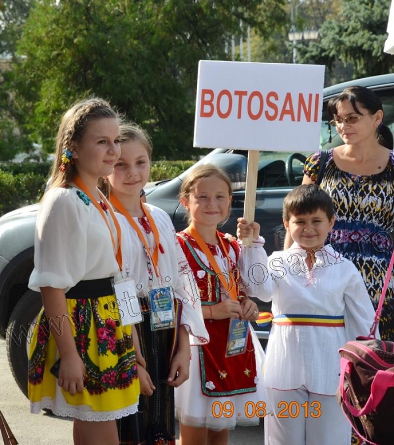 """Festivalul """"Muzica pentru toţi"""" începe săptămâna viitoare la Botoşani. Compozitorul Andrei Tudor, în juriu!"""