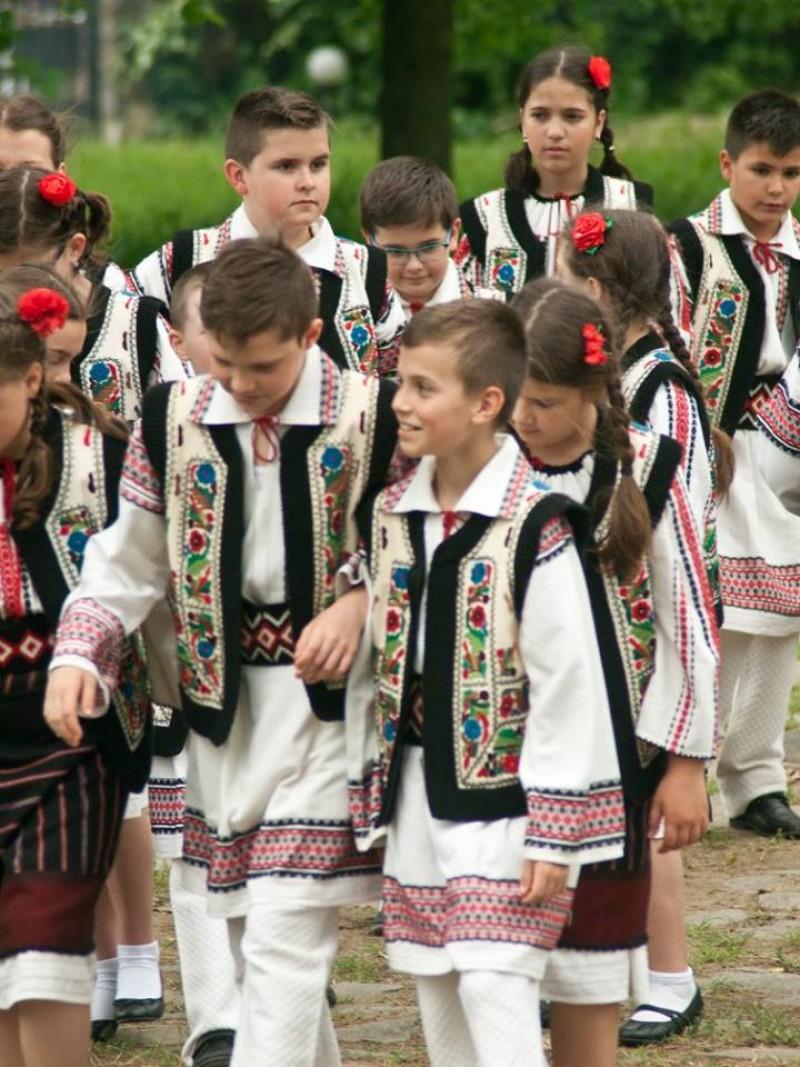 """Festivalul """"Inimi la unison"""": """"Concurenții au oferit adevărate LECȚII DE VIAȚĂ""""! Foto, video"""