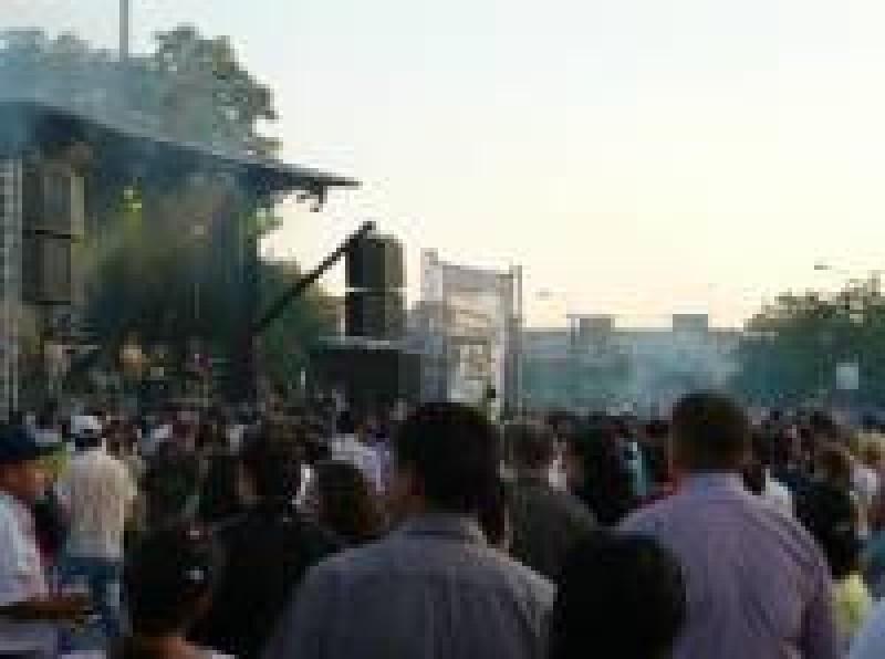 Festivalul Verii - Botosanenii incep distractia pe 23 august!