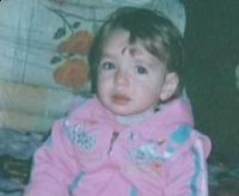 Fetita disparuta din Cordareni, gasita moarta intr-o padurice!