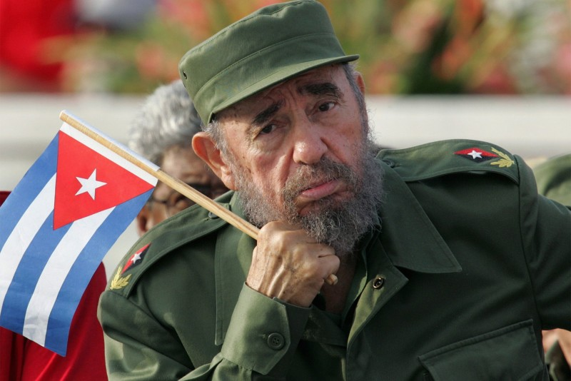 Fidel Castro, istoricul lider cubanez, a murit la vârsta de 90 de ani