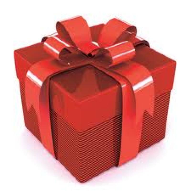 """Fii şi tu un Moş Crăciun! Implică-te în Campania """"Shoe box – Un cadou într-o cutie de pantofi"""""""