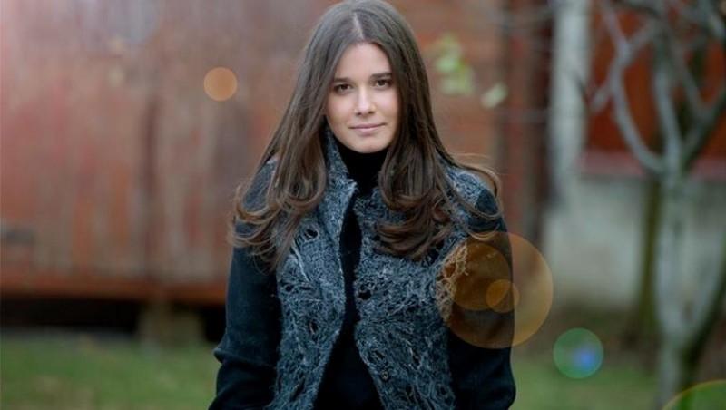 """Fiica lui Gică Hagi, marcată de rolul dintr-un film despre Experimentul Pitești: """"Simt că am crescut brusc cu 20 de ani"""""""