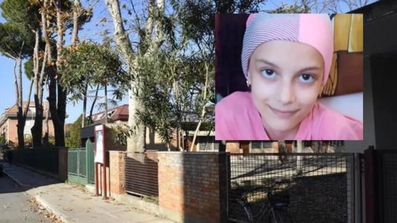 Fiica polițistului botoșănean de la Rutieră, răpusă de boală la doar 11 ani, va fi adusă în țară