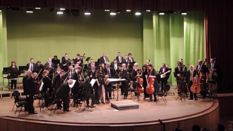 """Filarmonica """"George Enescu"""", incompletă. Ce se caută"""
