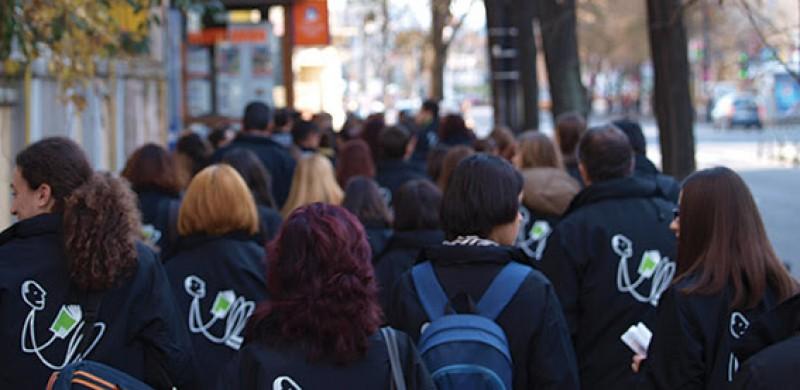 FILIT 2014: Marsul voluntarilor, Conferinta de lansare, Seminar dedicat subtitrarii