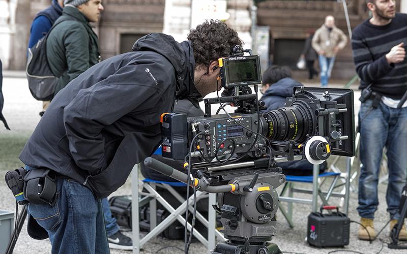 Botoșani, scenă de film artistic de lung metraj! Consilierii locali și-au dat acordul pentru filmări