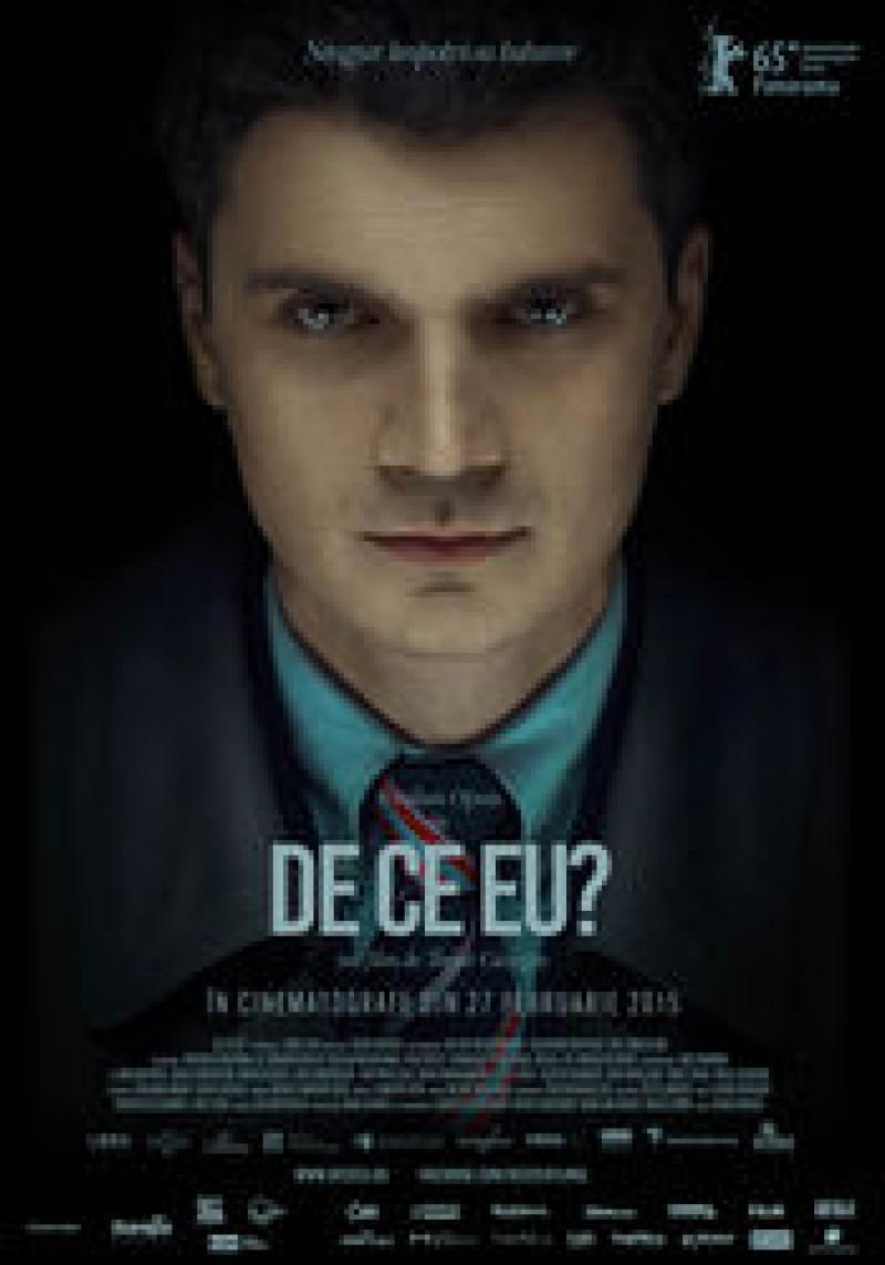 """Filmul care dă fiori: """"De ce eu?"""", în premieră la Cinema Unirea Botoşani! VIDEO"""
