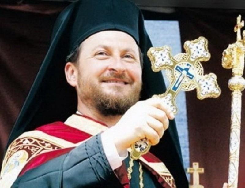 """Filmul în care apare episcopul de Huși, vizionat la Mitropolia Moldovei! """"Pare a fi el"""""""