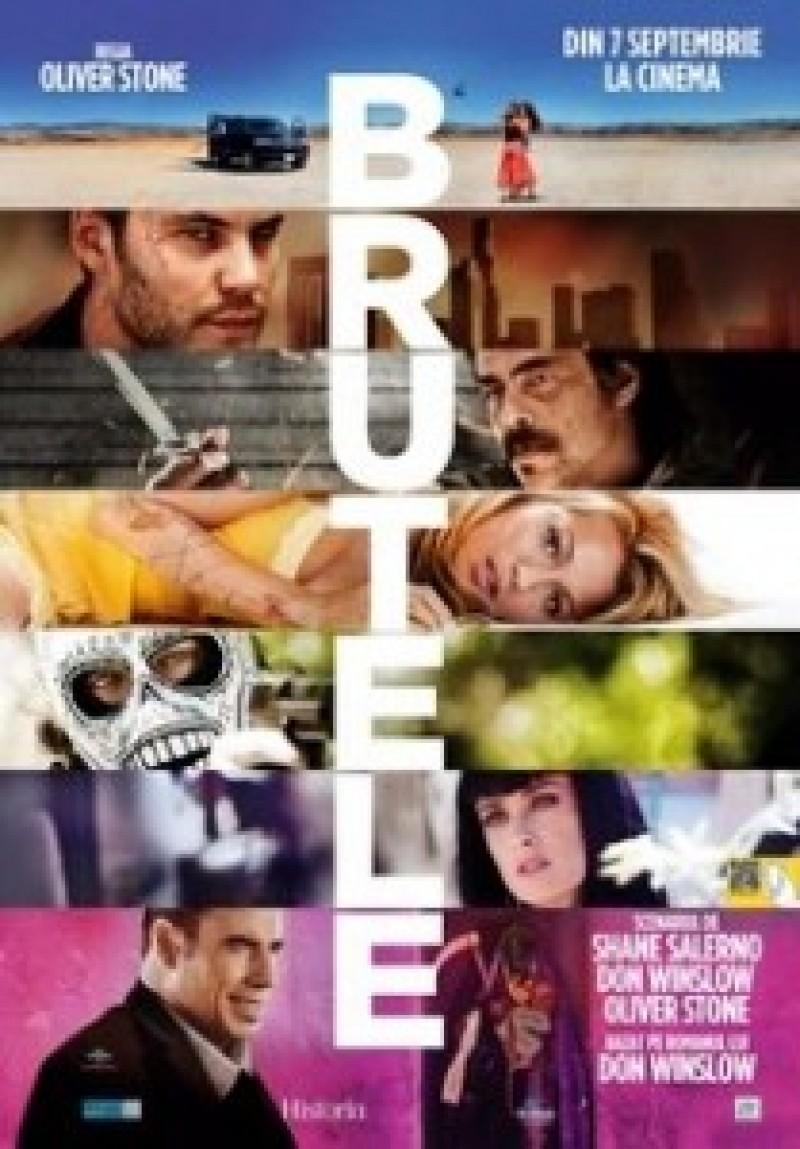 """Filmul """"Brutele"""" ruleaza la Cinema Unirea Botosani VIDEO"""