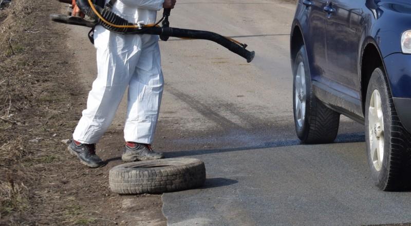 Filtrele rutiere dintre Botoșani și Suceava au fost ridicate