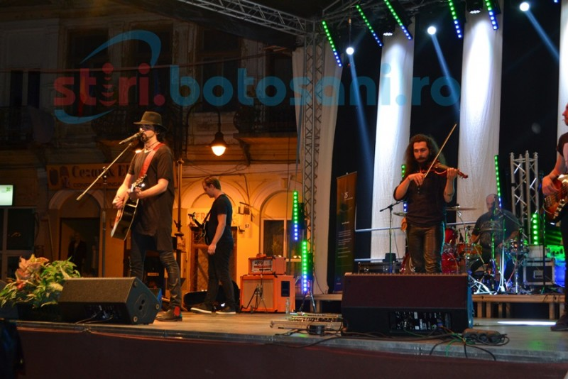 Final dezamăgitor de September Fest, în ciuda unui concert bun! FOTO