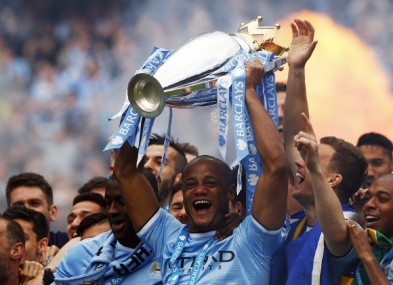 Final dramatic în Anglia » City a luat titlul, United n-a prins Europa!