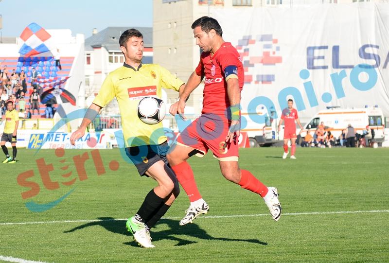 FINAL: FC Botosani - Ceahlaul Piatra Neamt 0-1 - GALERIE FOTO