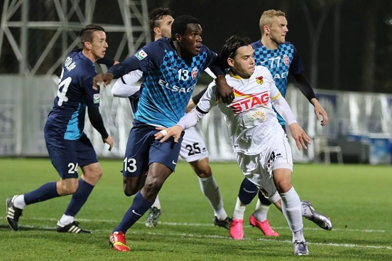 FINAL: FC Botosani - MTK Ruzomberok 1-1