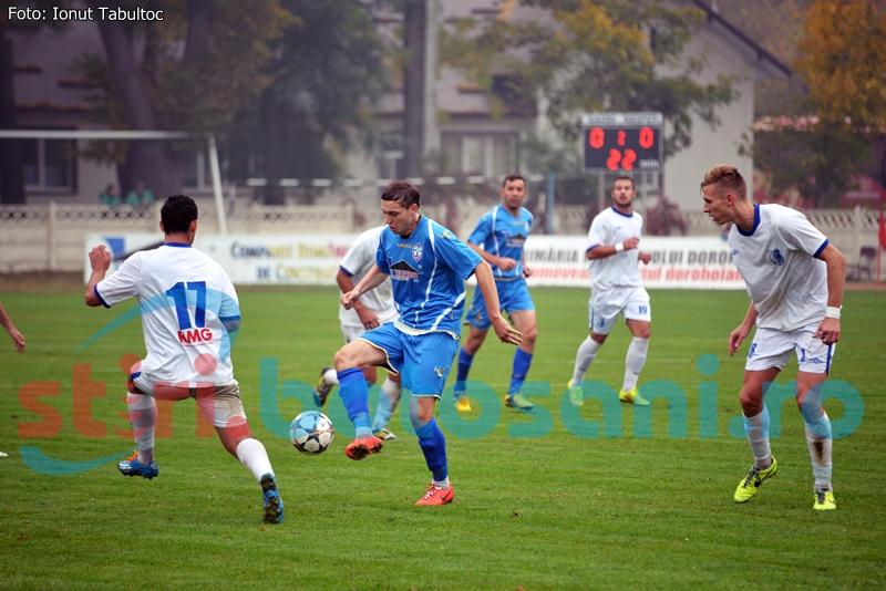 FINAL: FCM Dorohoi - FC Farul Constanta 3-2 - FOTO