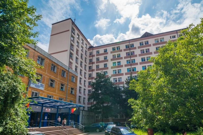 """Finalizarea proiectului """" Asigurarea accesului la servicii de sănătate în regim ambulatoriu pentru populația din județul Botoșani"""""""