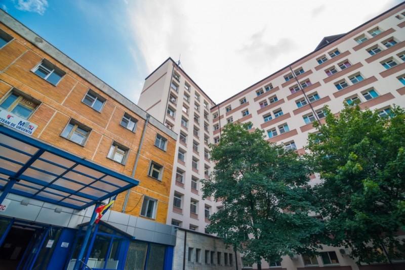 """Finalizarea proiectului """"Îmbunătățirea accesului populației din Județul Botoșani la servicii medicale de urgență"""""""