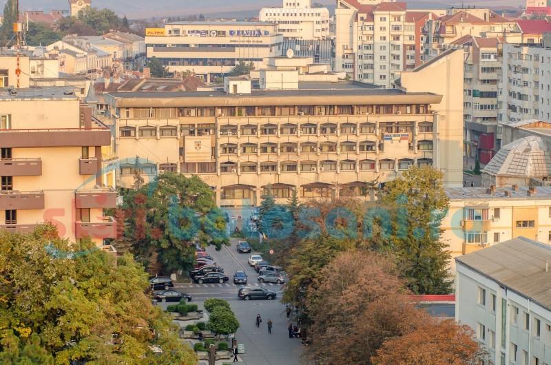 Finanţările nerambursabile acordate de Consiliul Judeţean Botoşani – Vezi unde se duc banii