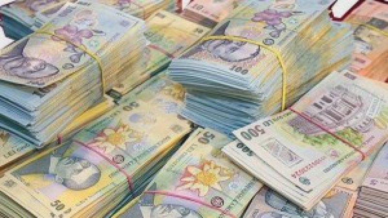 Finanțele oferă peste 100.000 de euro pentru reparații autovehicule
