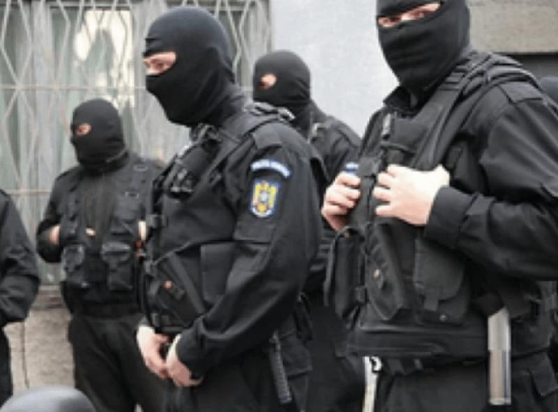 Fiul lui Andrei Pleșu a fost reținut!