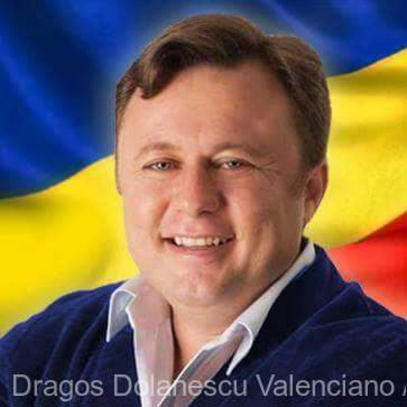 Fiul lui Dolanescu a ajuns parlamentar!