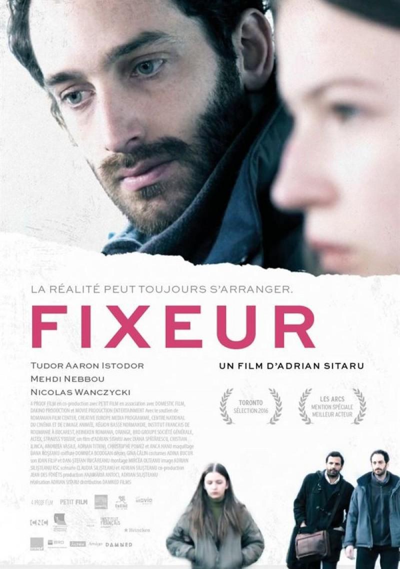 FIXEUR, filmul de care România are astăzi nevoie!