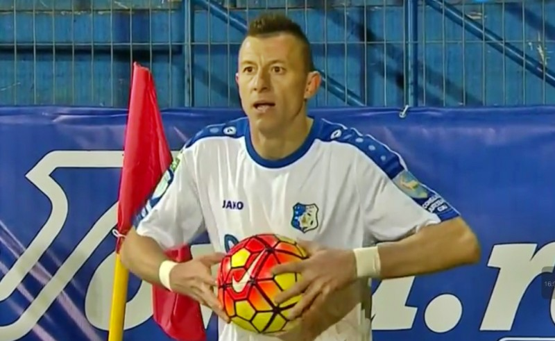 Florin Acsinte a devenit liber de contract și poate semna cu orice echipă!