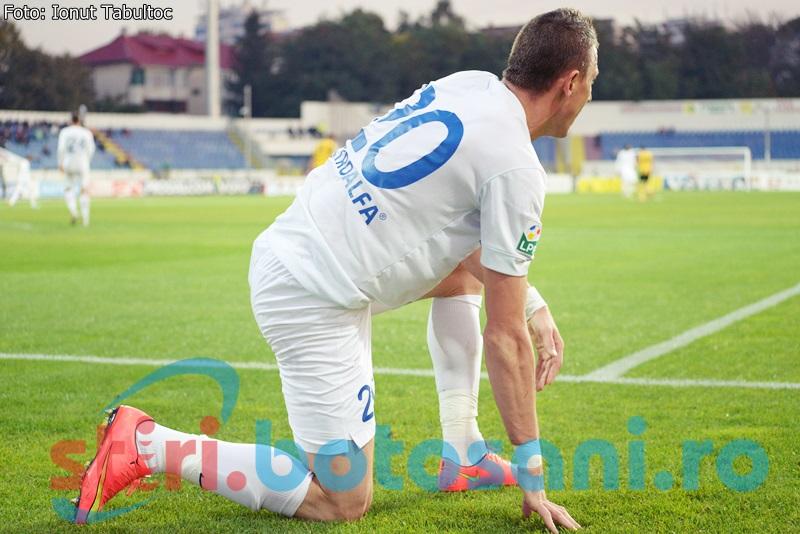 """Florin Acsinte, ameninţat din interiorul echipei: """"Va plăti pentru gestul său"""""""