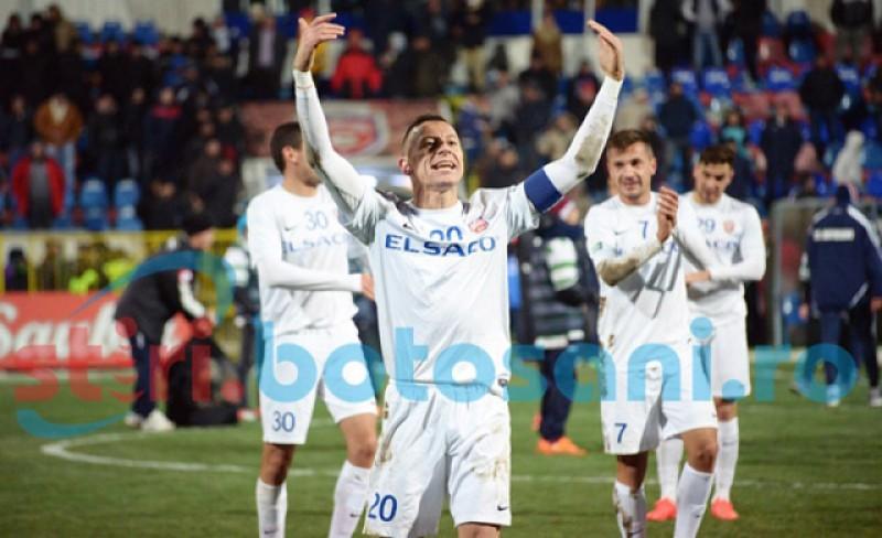 Florin Acsinte recunoaște că a fost aproape de a semna cu una dintre cele mai mari formații ale României!