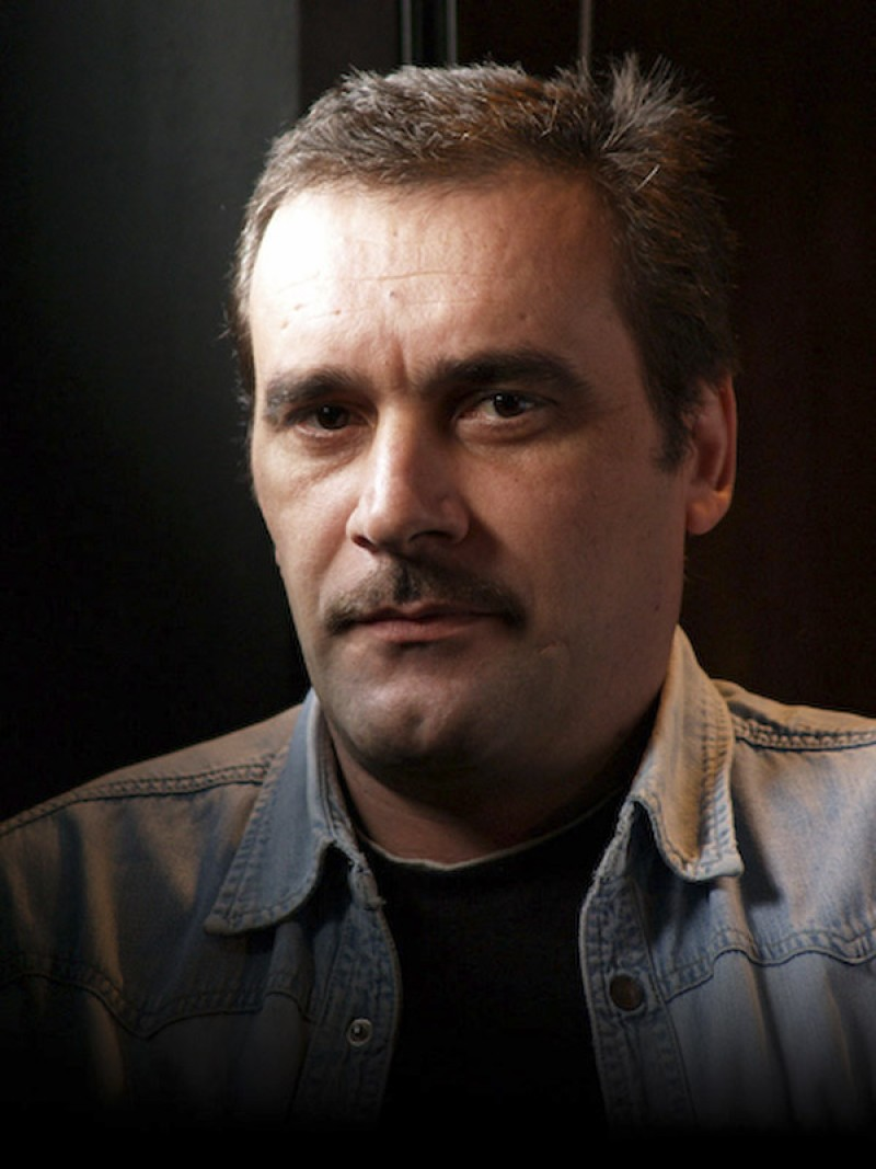 FLORIN AIONITOAEI - Actorul si pe-trecerea sa lumeasca!