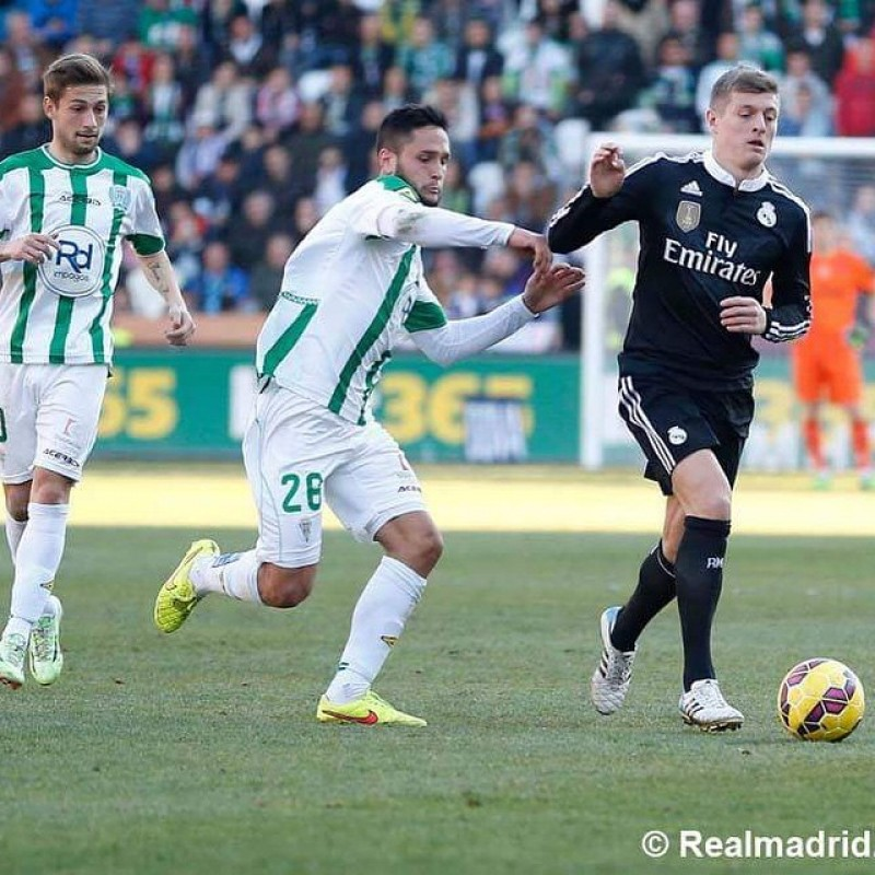 Florin Andone a marcat al 18-lea gol in acest sezon, dar a iesit accidentat! VIDEO