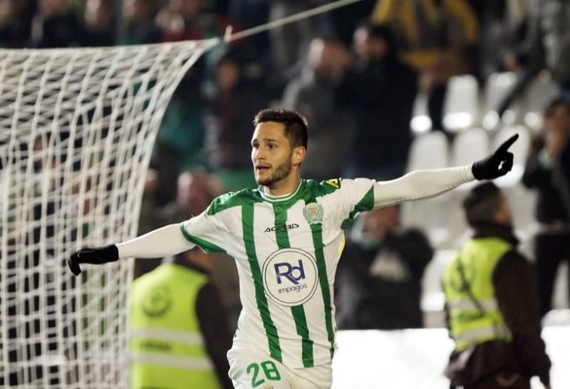 Florin Andone, înger şi demon pentru Cordoba » Gol şi autogol în remiza cu Deportivo - VIDEO