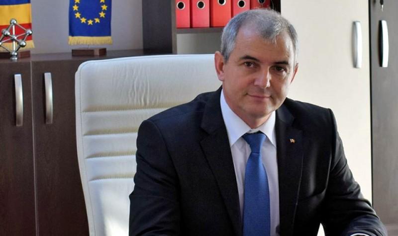 Florin Buțura, primarul de la Ștefănești, răspunde cu investiții de peste 10 milioane de euro