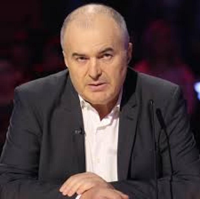 """Florin Călinescu și-a făcut partid și intră în politică: """"Gata, mă bag la luptă!"""""""