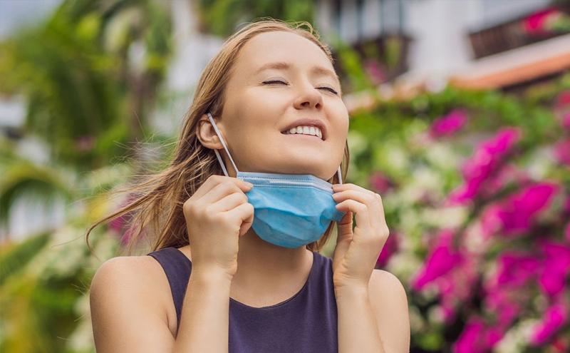 Florin Cîţu: De la 1 iulie, am putea renunţa la masca de protecţie