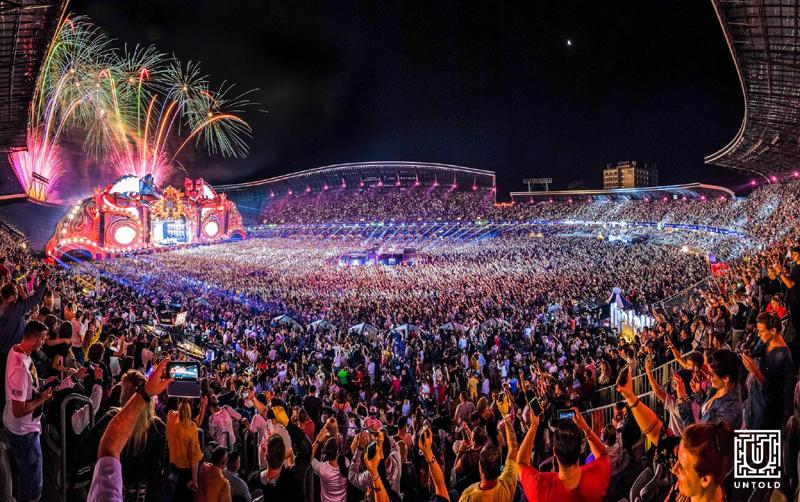 Florin Cîţu: Putem vorbi despre evenimente mari și festivaluri după 1 august